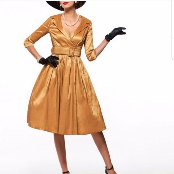 🆕️ ROCKABILLY/PINUP/VINTAGE/CLASSIC 50's Dress Boutique